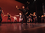 The Dayton Contemporary Dance Company (DCDC) celebrates fifty years of excellence and cultural diversity by hosting the 2019 International Association of Blacks in Dance Conference and Festival.