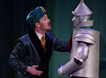 The Children's Theatre of Cincinnati entertains and educates audiences of all ages.