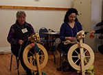 The Weaver's Guild of Greater Cincinnati preserves the ancient heritage of fiber arts through education and creativity