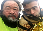 Get a sneak peek of Human Flow from filmmaker Ai Weiwei, which illustrates the staggering scale and impact of the refugee crisis
