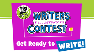 Get Ready to Write!