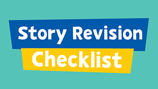 Story Revision Checklist
