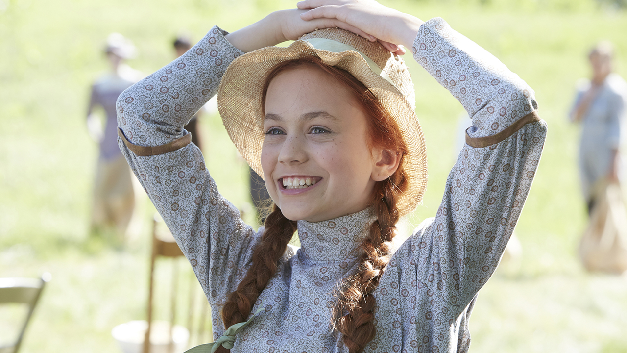 Anne of Green Gables – The Good Stars