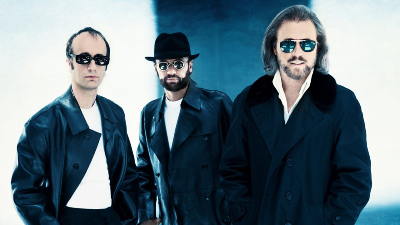 The Bee Gees One For All Tour Live in Australia
