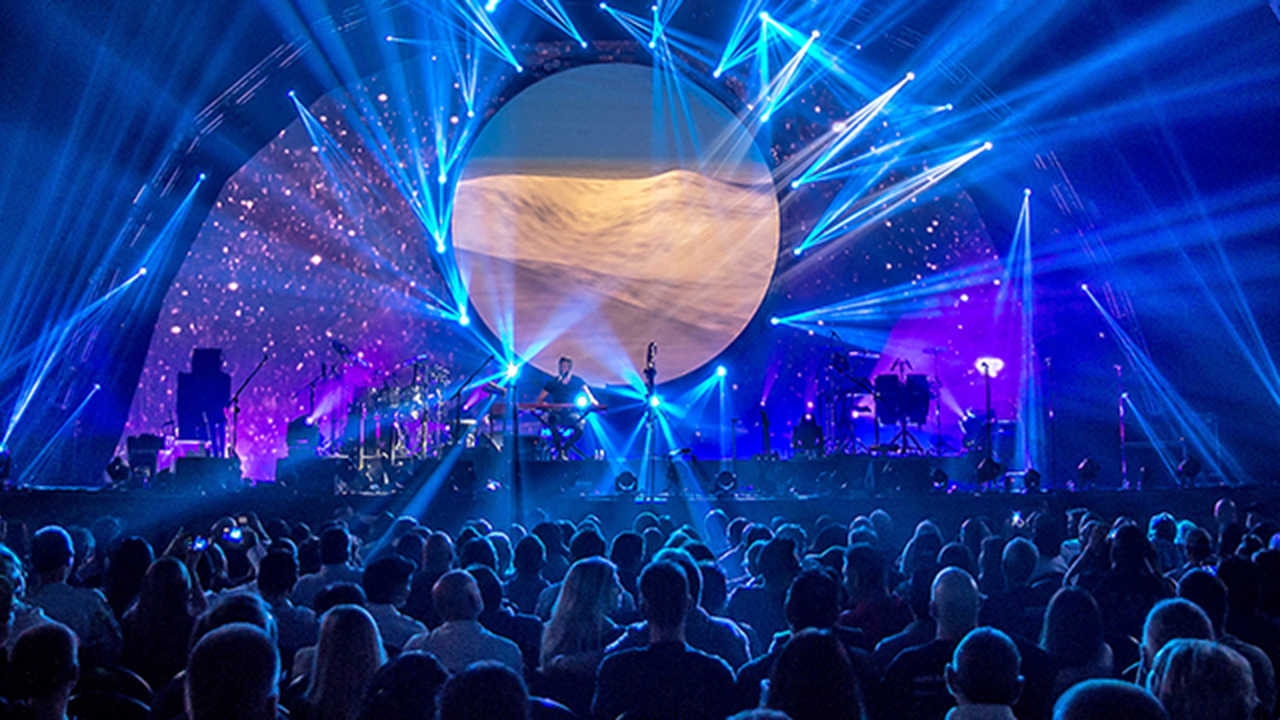 Brit Floyd – The World's Greatest Pink Floyd Show Live