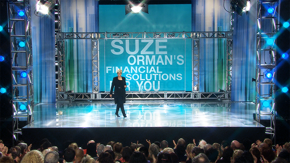 #3. Suze Orman's Financial Solutions for You