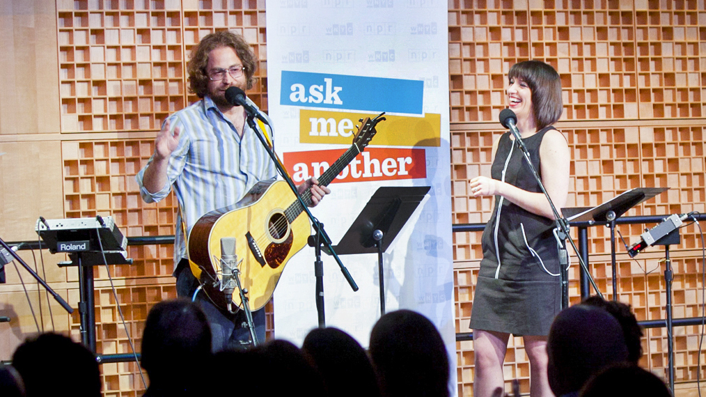 'Ask Me Another' Comes to Q-90.1 FM