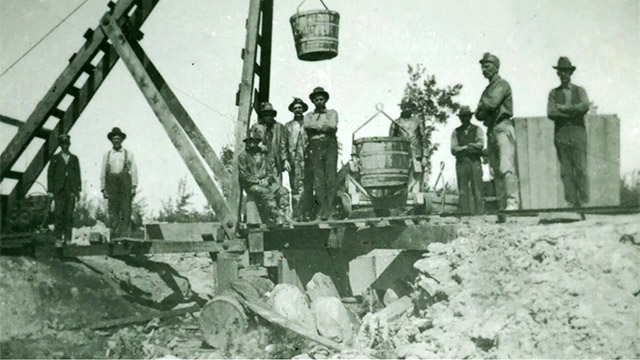 Preview | Coal in the Valley: Mid-Michigan Mining History
