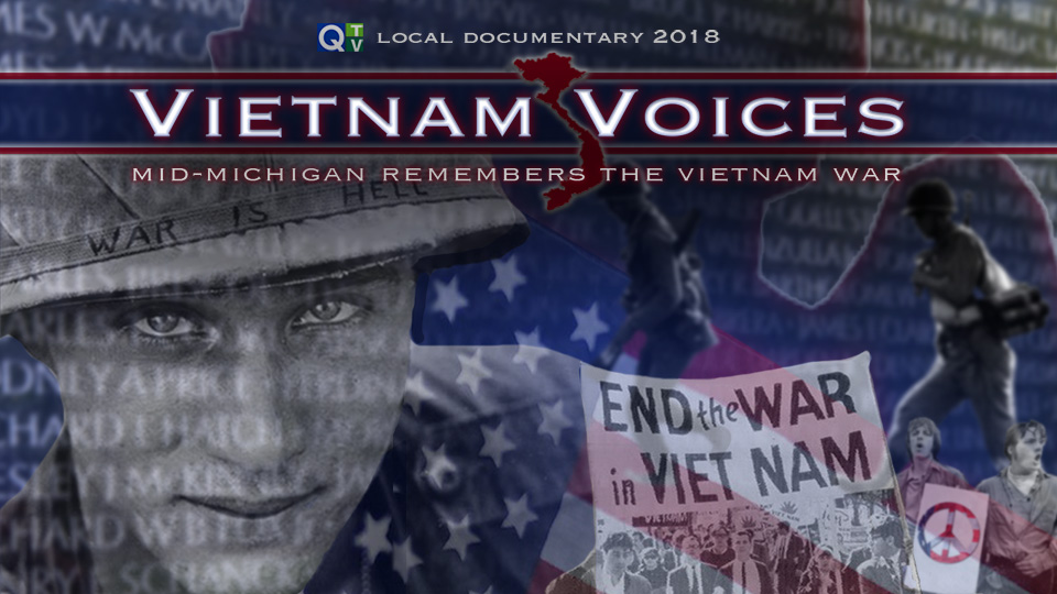 Q-TV Is Looking for Your Stories for Vietnam Voices