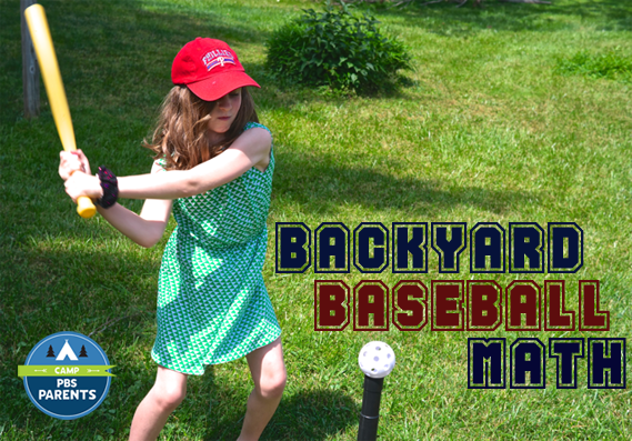 Backyard Baseball & Math