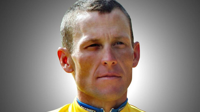 Rocky Mountain PBS Interviews Lance Armstrong