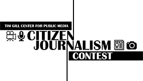 Citizen Journalism Contest