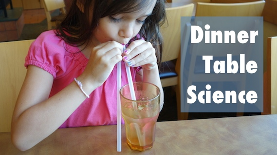 Dinner Table Science