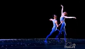 Arts District: Colorado Ballet Goes National
