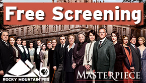 Southern Colorado's Free Screening*