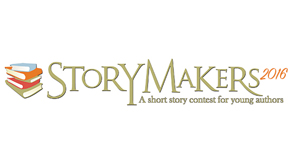 StoryMakers Writing Contest 2016
