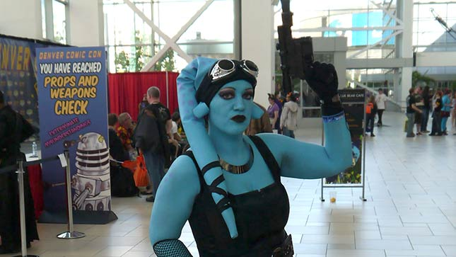 Denver Comic Con Tops Fastest Growing Show List