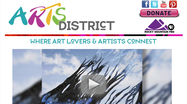 Stay In the Know with Arts District