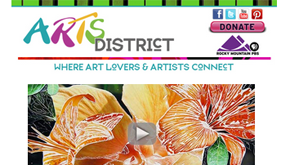 Get the Latest in Arts & Culture