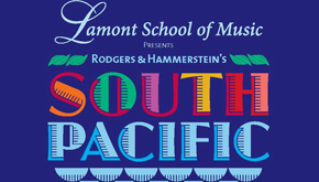 Win tickets to South Pacific!