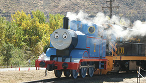 Win a Day Out with Thomas!