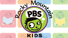 Join the Rocky Mountain PBS Kids Club!