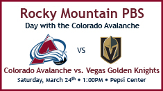 RMPBS Day with the Colorado Avalanche