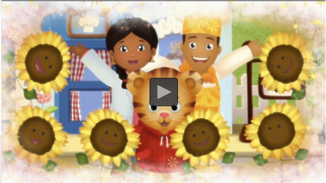 Won't You Be My Neighbor? | Daniel Tiger's Neighborhood