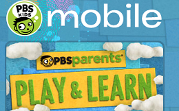 PBS KIDS on the Go