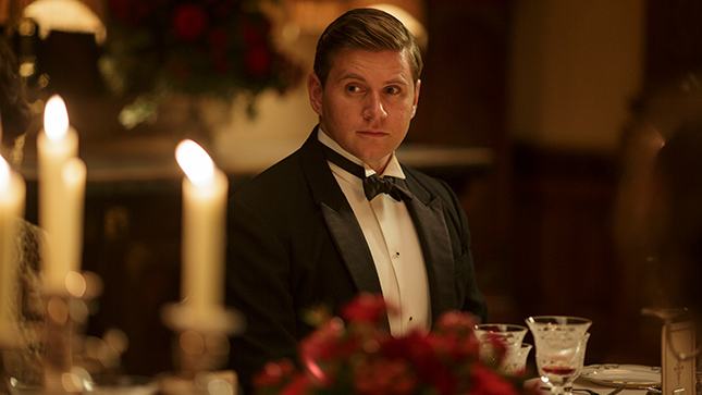I Miss Downton Abbey - Sunday, August 28 at 6:30pm