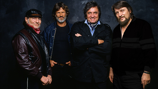 The Highwaymen Live at Nassau Coliseum - Wednesday, August 24 at 7pm