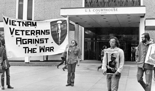 "Denver Activist Rodolfo ""Corky"" Gonzales on The Vietnam War"