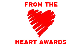 From the Heart Award 2015