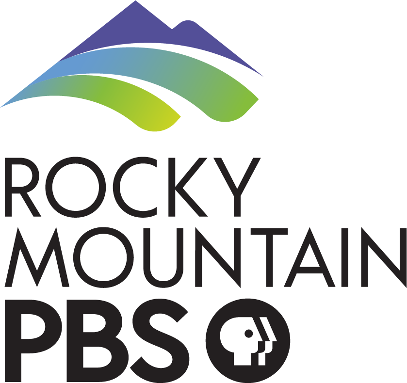 Rocky Mountain PBS logo