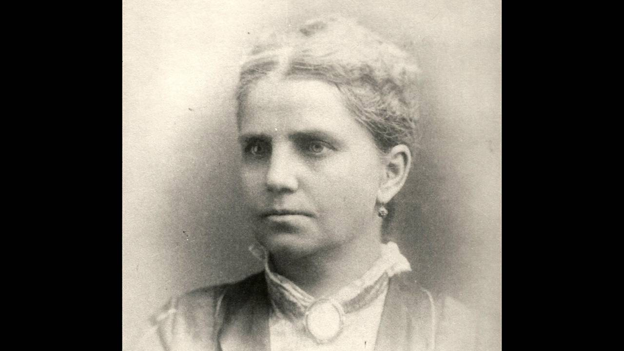Deadwood's First Female Physician