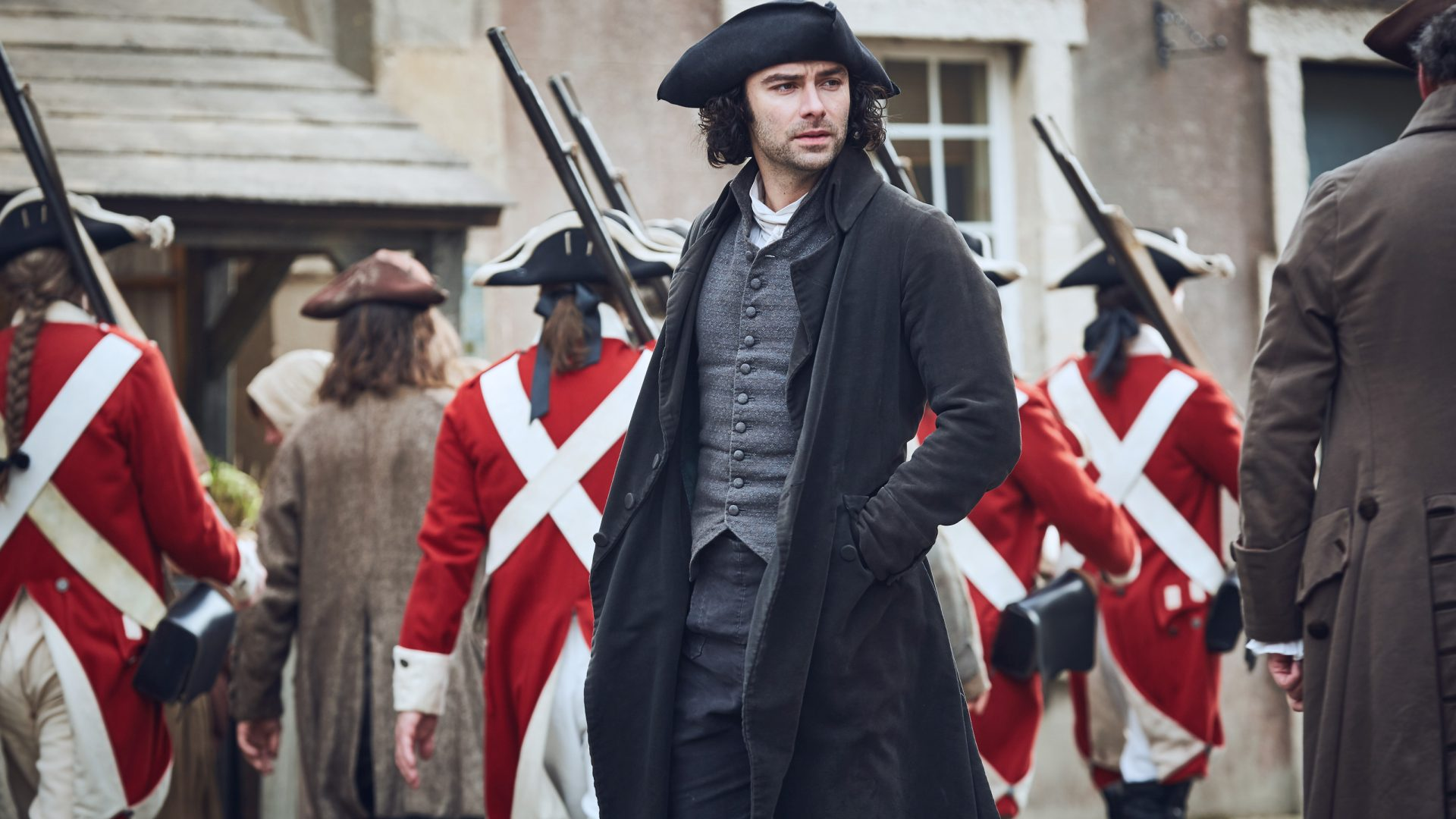 MASTERPIECE Poldark Season 3
