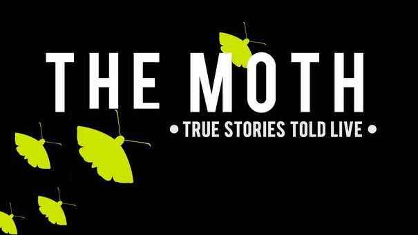 BIG NIGHT: The Moth in Sioux Falls