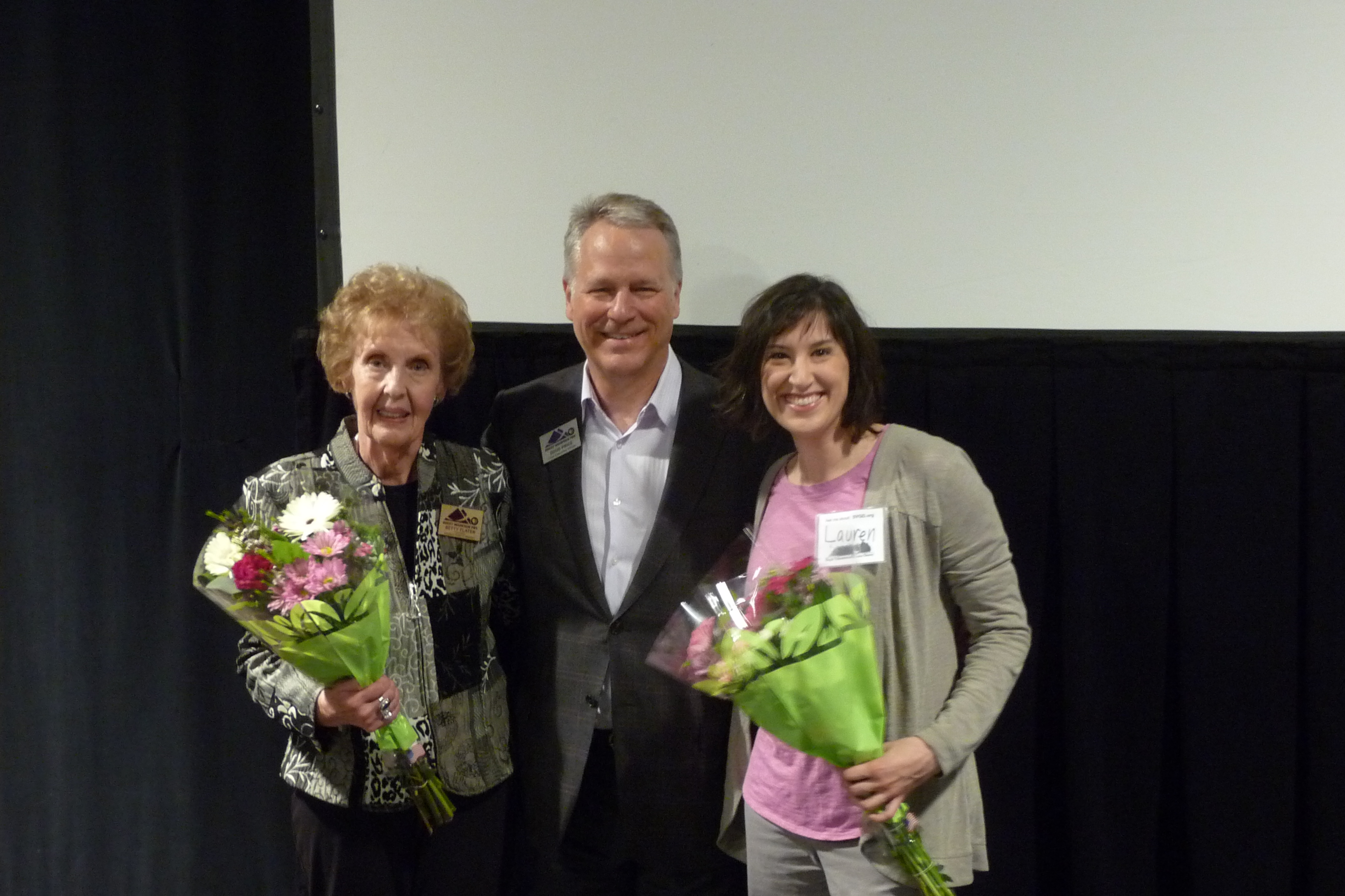 Rocky Mountain PBS Volunteers Win Two National Awards