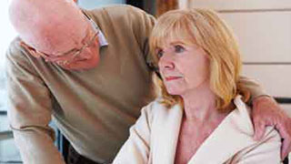 Alzheimer's: Causes and Diagnosis