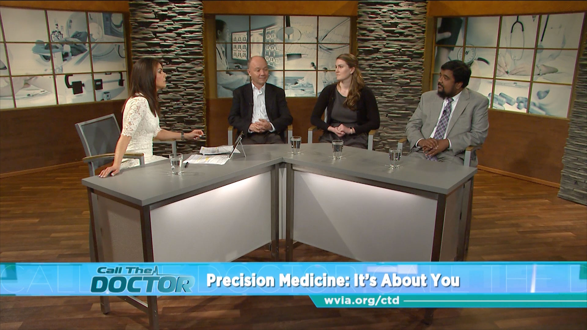 Precision Medicine: It's About You