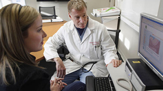Colon Cancer Screening More Likely When People Are Given A Choice