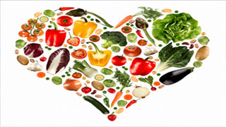 Fiftysomething Diet: The 3 Best Ways to Eat for a Healthy Heart