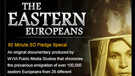 The Eastern Europeans