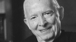 Judge William J. Nealon: At the Heart of It All