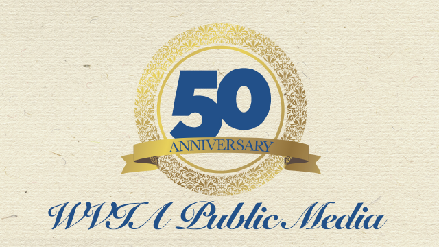 WVIA 50th Anniversary Celebration
