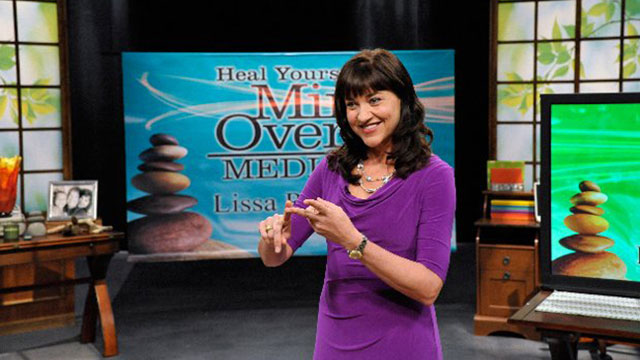 Heal Yourself: Mind Over Medicine With Lissa Rankin, M.D.