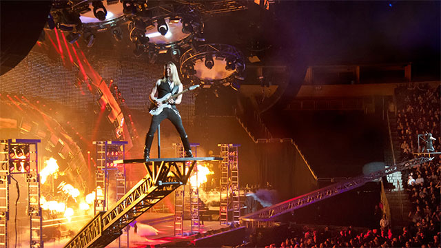 Trans-Siberian Orchestra: The Birth of Rock Theater