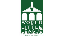 World of Little League®: Peter J. McGovern Museum & Official Store