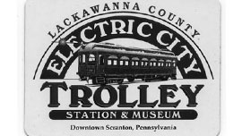 Electric City Trolley Station and Museum