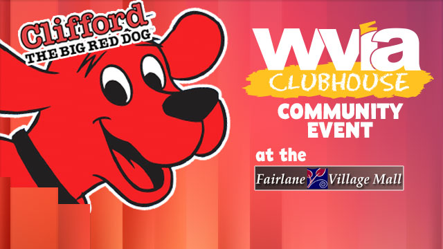WVIA Clubhouse Community Event at The Fairlane Village Mall